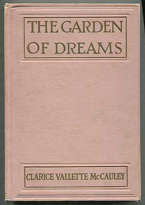 The Garden of Dreams book image