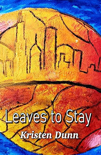 Leaves to Stay book image