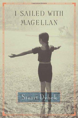 I Sailed with Magellan book image