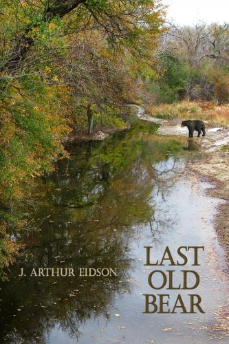 Last Old Bear book image