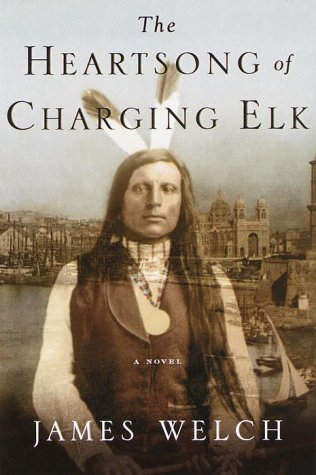 The Heartsong of Charging Elk book image