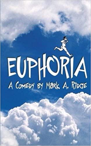 Euphoria book image