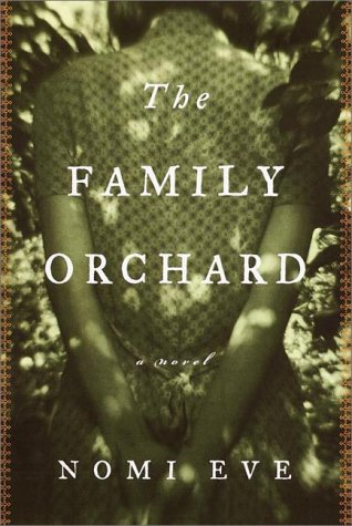 The Family Orchard book image