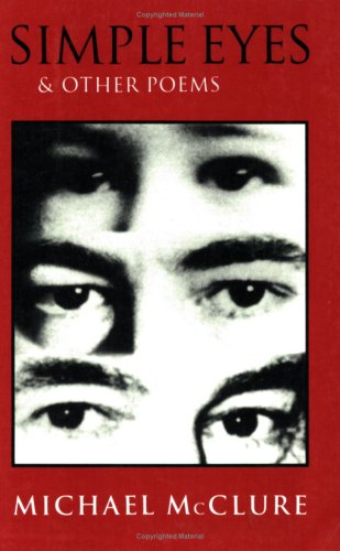 Simple Eyes & Other Poems book image