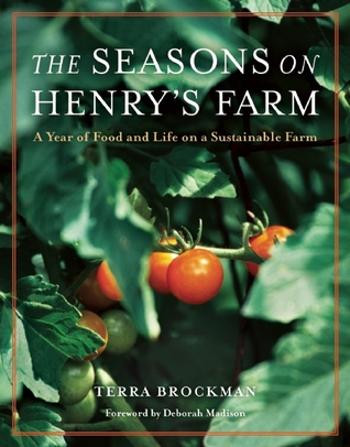 The Seasons on Henry's Farm book image