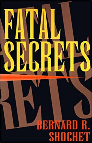 Fatal Secrets book image