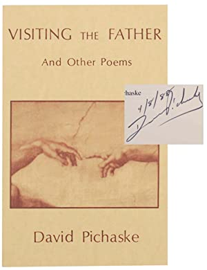Visiting the Father and Other Poems book image