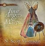 Four Arrows & Magpie book image