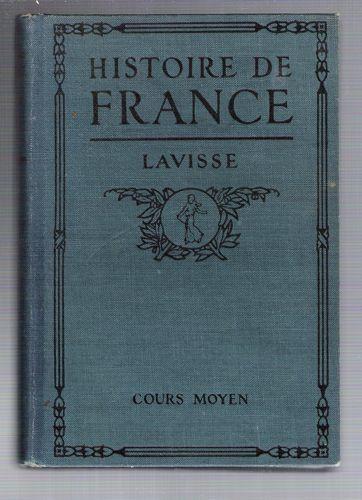 Histoire de France book image