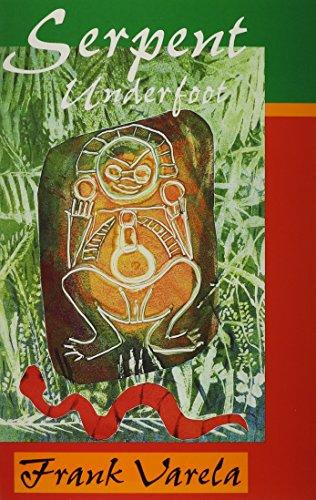 Serpent Underfoot book image