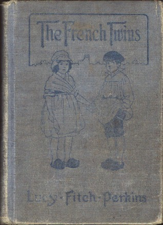 The French Twins book image