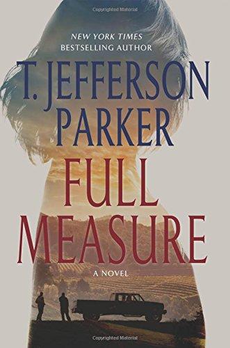 Full Measure book image
