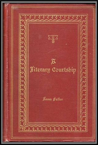 A Literary Courtship book image