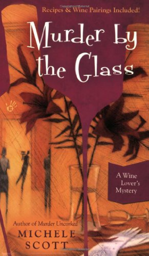 Murder by the Glass book image