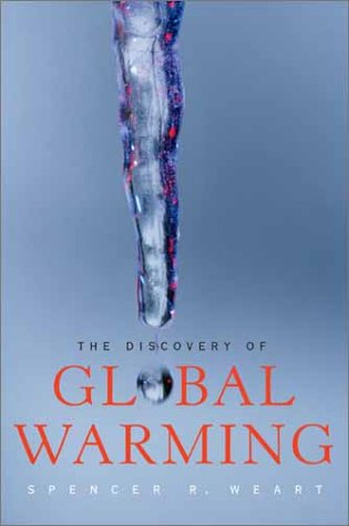 The Discovery of Global Warming book image