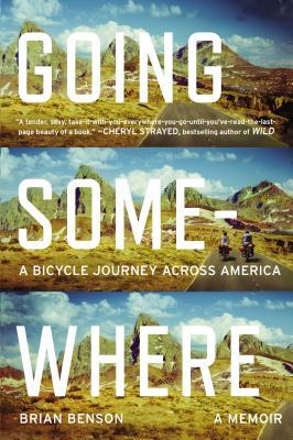 Going Somewhere book image