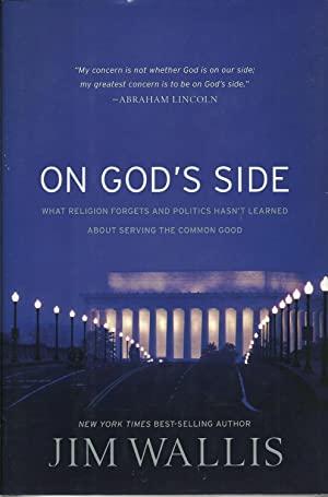 On God's Side book image
