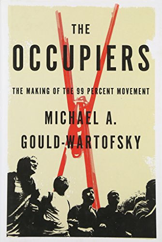 The Occupiers book image
