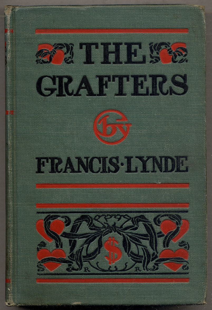 The Grafters book image