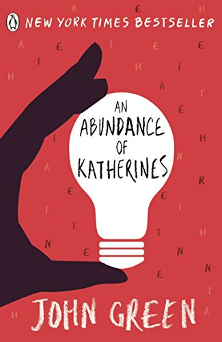 An Abundance of Katherines book image