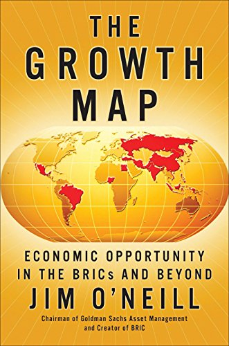 The Growth Map book image