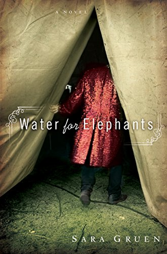 Water for Elephants book image