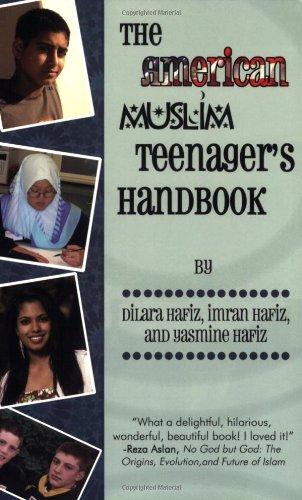 The American Muslim Teenager's Handbook book image