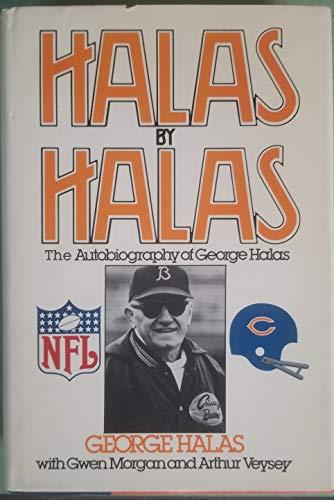 Halas By Halas book image