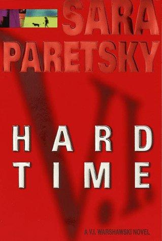 Hard Time book image