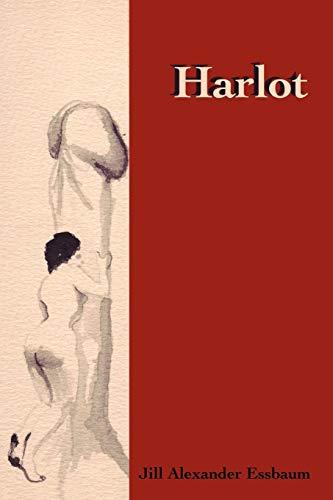 Harlot book image
