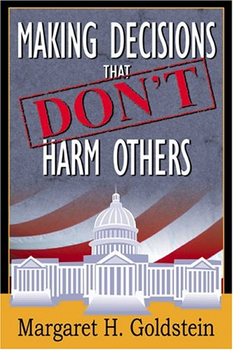 Making Decisions That Don't Harm Others book image