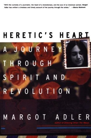 Heretic's Heart book image