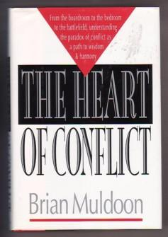 The Heart of Conflict book image