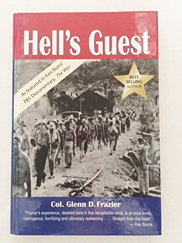 Hell's Guest book image