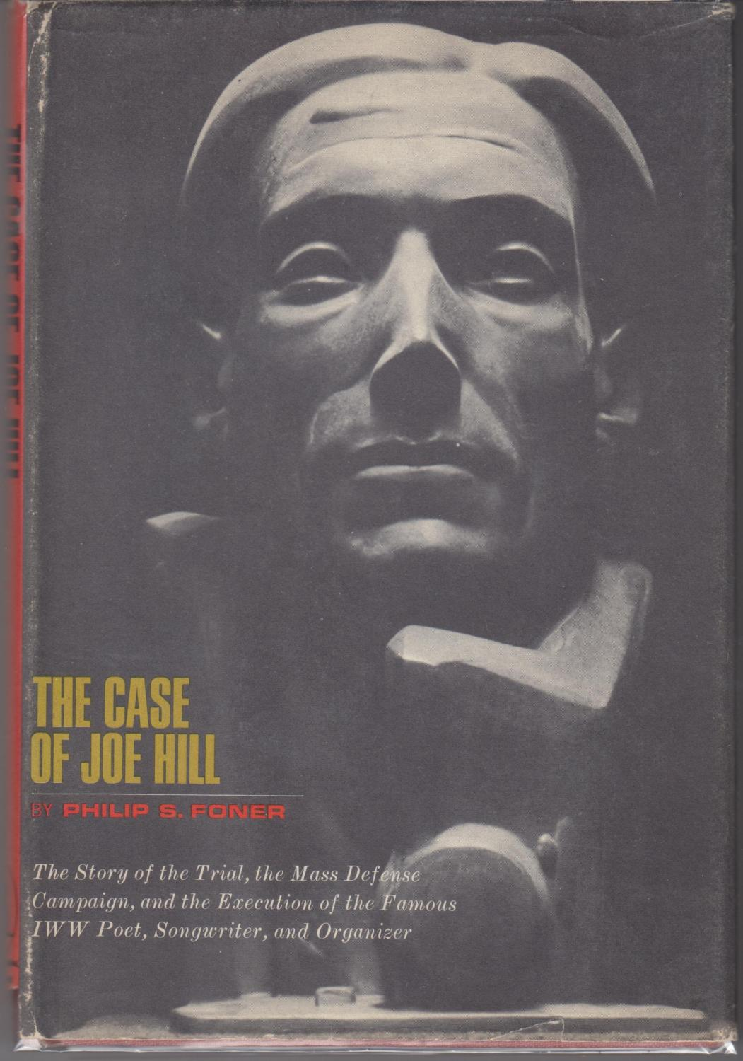 The Case of Joe Hill book image