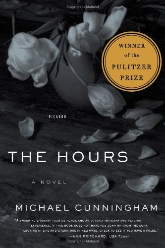 The Hours book image