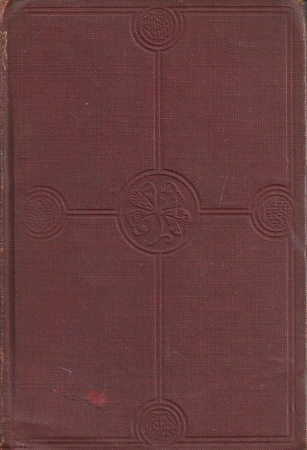 The Mysterious Island book image