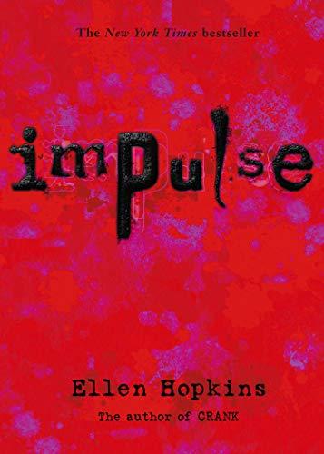 Impulse book image