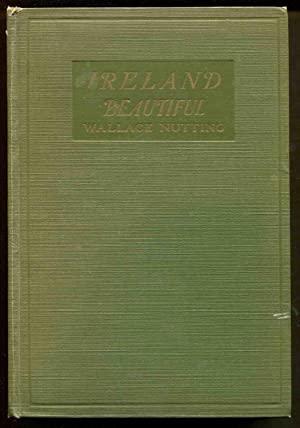 Ireland Beautiful book image