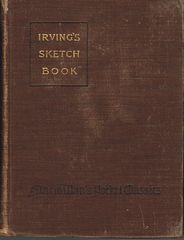 The Sketch Book book image