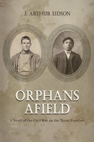 Orphans Afield book image