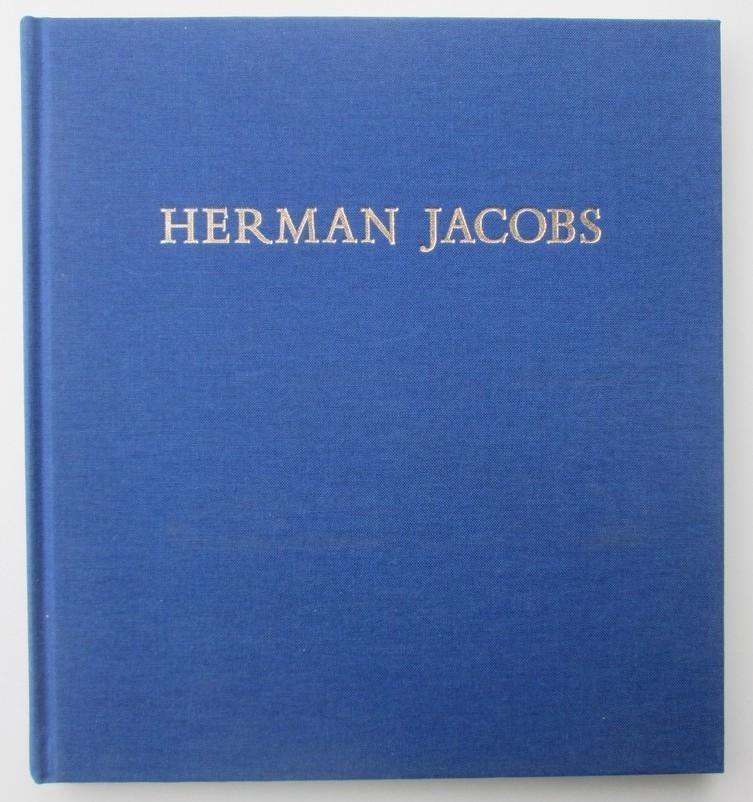 Herman Jacobs, Kunstschilder book image