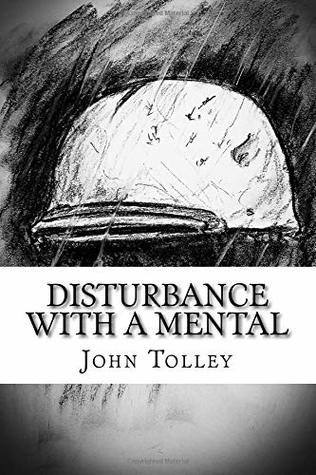 Disturbance with a Mental book image