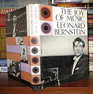 The Joy of Music book image