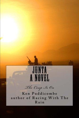 Junta book image