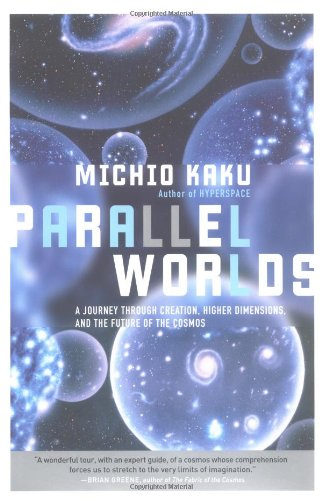 Parallel Worlds book image