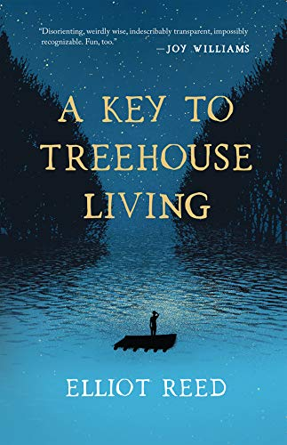 A Key to Treehouse Living book image