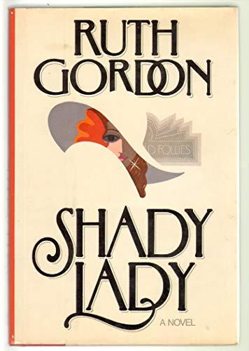 Shady Lady:  A Novel book image