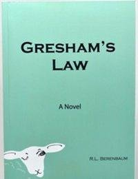 Gresham's Law book image