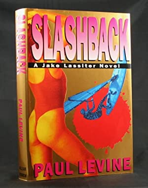 Slashback book image